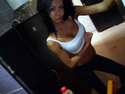 Looking for girls down to fuck? Oleta from Seattle, Washington is your girl