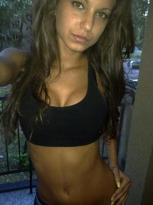 Finding a fuck buddy like Jade from Buena Park, California has never been easier
