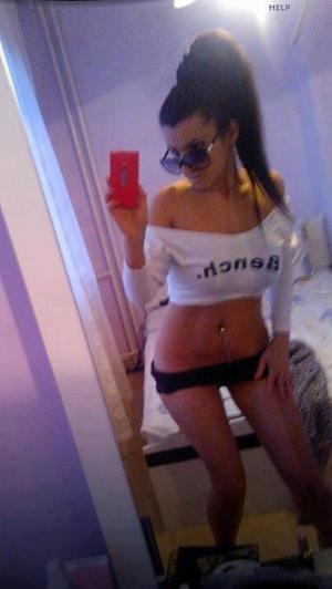 Looking for local cheaters? Take Celena from Olympia, Washington home with you