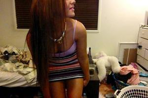 Ashlie from  is looking for adult webcam chat