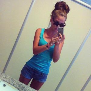 Looking for local cheaters? Take Sybil from Kansas home with you